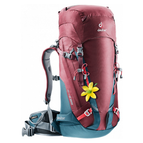 Dámský batoh Deuter Guide 30+ SL Barva: červená