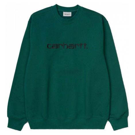 MIKINA CARHARTT Carhartt Sweat - zelená Carhartt WIP