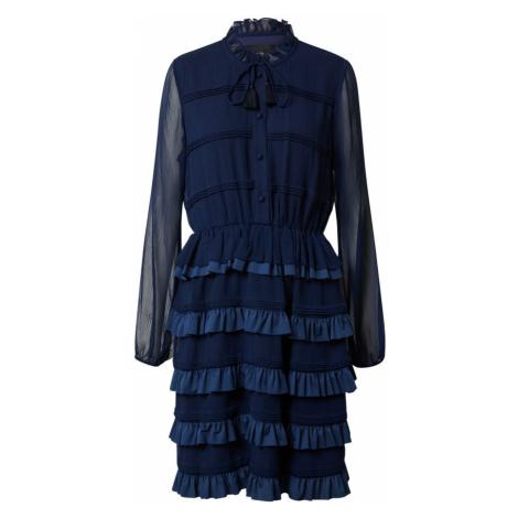 STEFFEN SCHRAUT Košilové šaty 'Divine Darling' námořnická modř