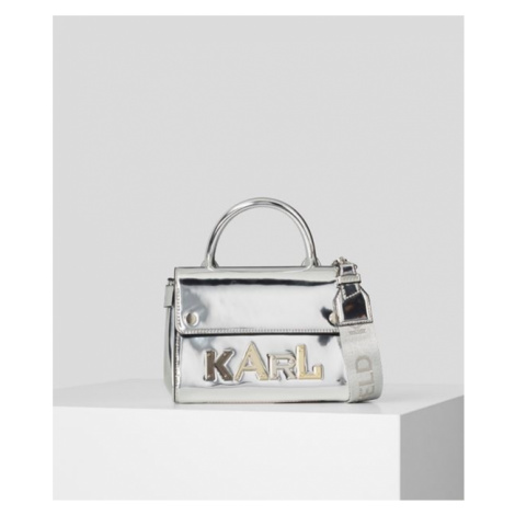 Kabelka Karl Lagerfeld K/Ikon Specchio Mini Th