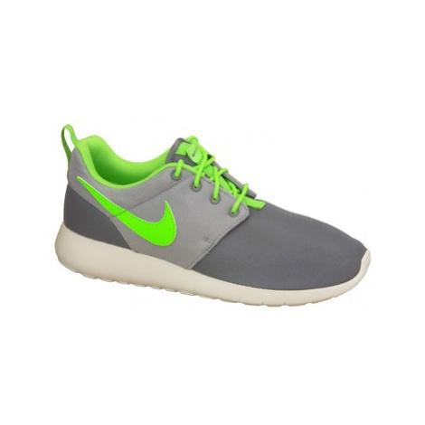 Nike Roshe One Gs 599728-025 Zelená