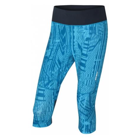 Dámské 3/4 kalhoty HUSKY Darby L modrá