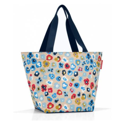 Nákupní taška přes rameno Reisenthel Shopper M Millefleurs