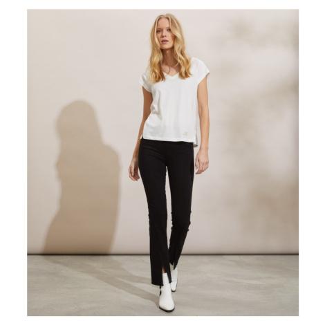 Kalhoty Odd Molly Sheryl Pants - Černá