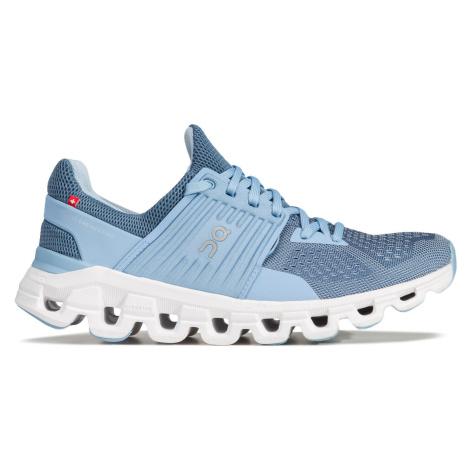 Běžecké boty On Running CLOUDSWIFT modrá