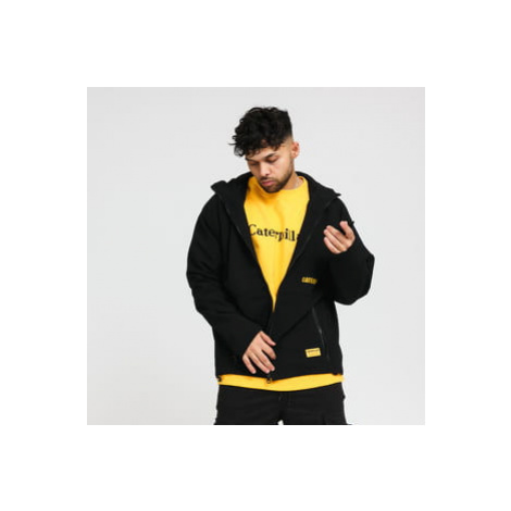 CATERPILLAR Basic Outdoor Jacket černá