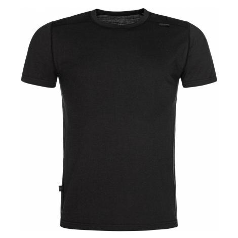 Pánské funkční tričko KILPI MERIN-M černá