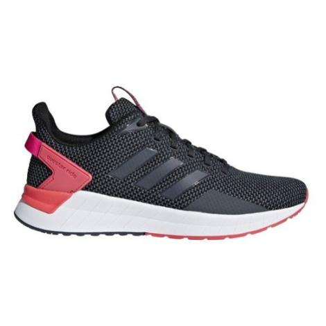 Obuv Adidas Questar ride - tmavě šedá
