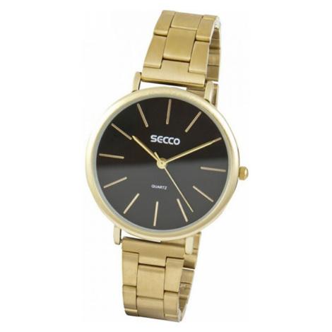 Secco Dámské analogové hodinky S A5030,4-133