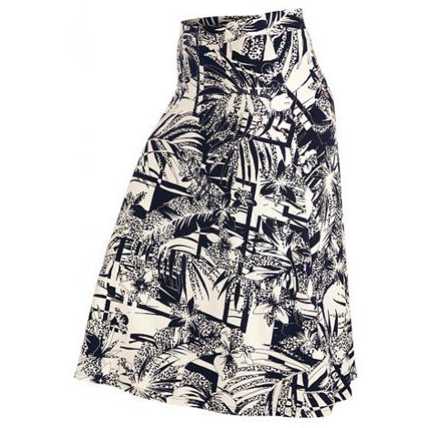 Dámská sukně Litex 5A026   tisk