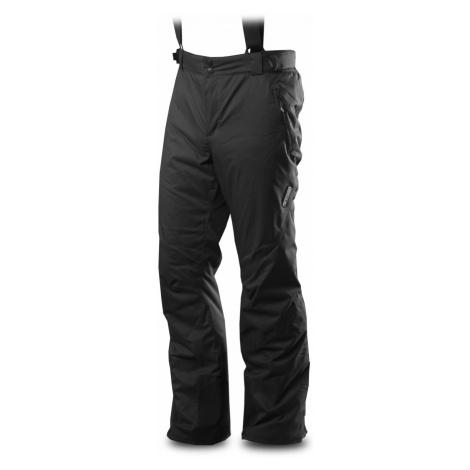 Pánské lyžařské kalhoty TRIMM Derryl black