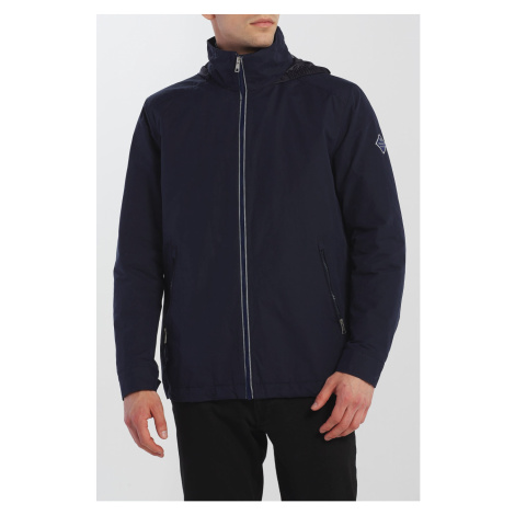 BUNDA GANT D2. THE COASTAL MID LENGTH JACKET