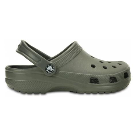 Crocs Classic-Dusty Olive