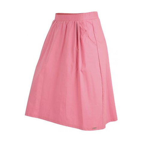 Dámská sukně Litex 5A281 | starorůžová