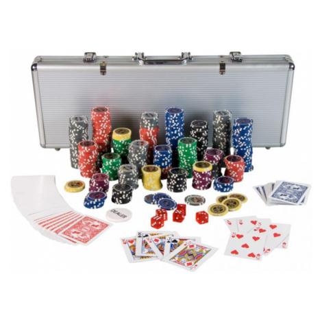 Tuin Ultimate 1212 Poker Set - 500 laserových žetonů
