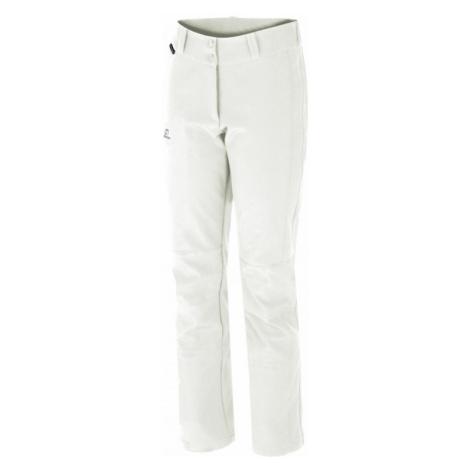 Dámské kalhoty Hannah Ilia bright white
