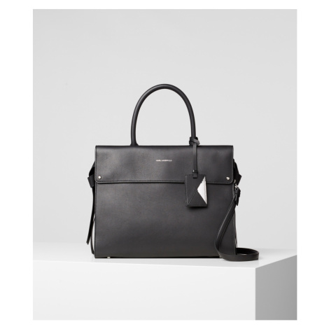 Shopper Karl Lagerfeld K/Ikon Top Handle