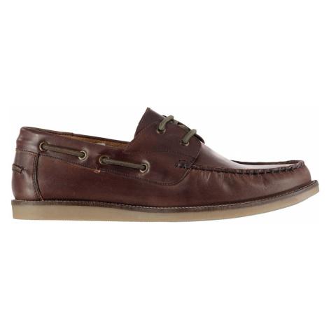 Firetrap Avisos Boat Shoes Mens