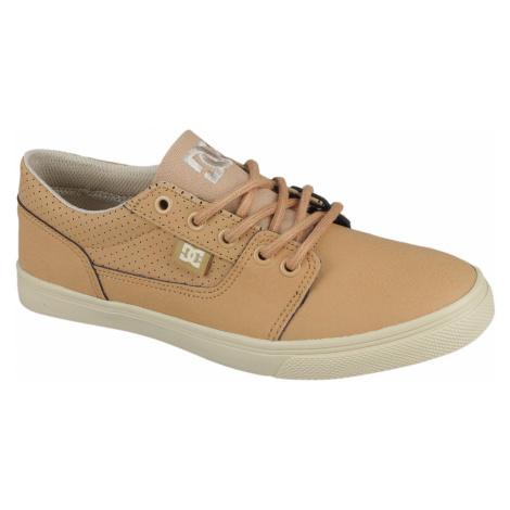 DC Shoes Tonik Béžová