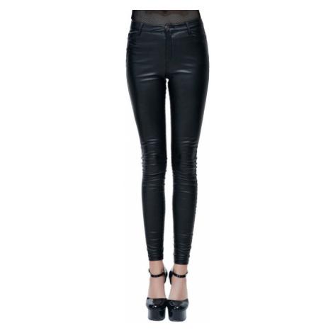 kalhoty dámské DEVIL FASHION - PT055