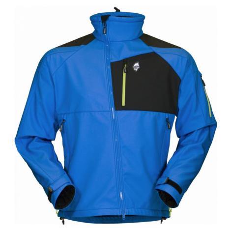 Bunda High Point Stratos Jacket blue aster