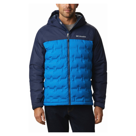 Pánská bunda COLUMBIA M Grand Trek Down Jacket