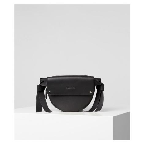 Ledvinka Karl Lagerfeld K/Ikon Belt Bag