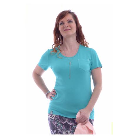 Tričko kapsička 2718 Tolmea
