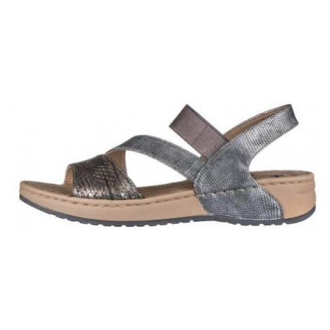 Sandály RIEKER V5773-90