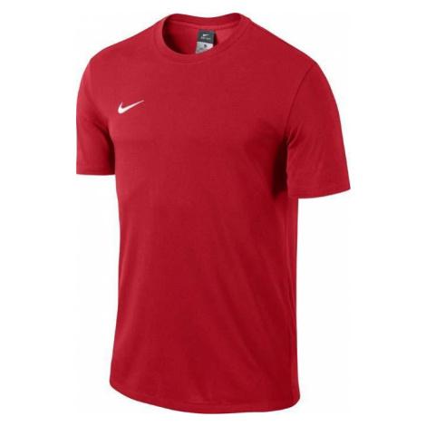 Tričko Nike Club Blend Červená