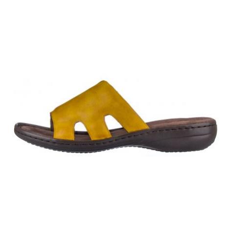 Pantofle RIEKER 60824-68