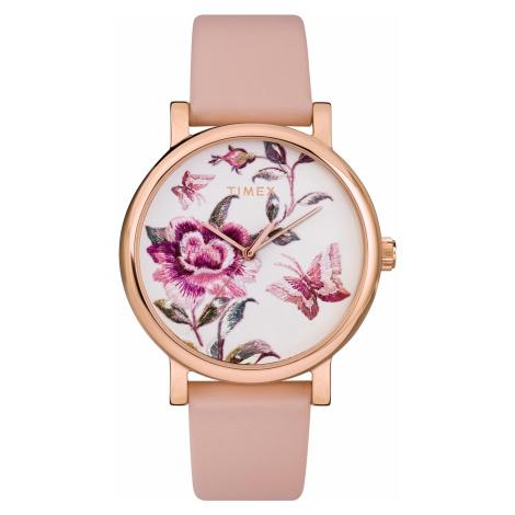 Timex Full Bloom TW2U19300