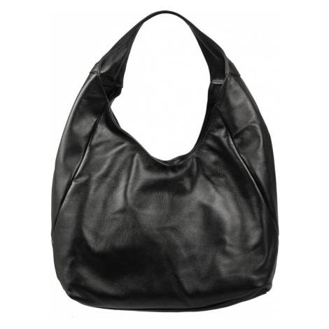 Kožená kabelka Tita Nera