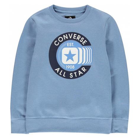Chlapecká mikina Converse