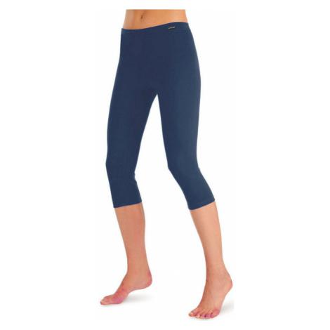 LITEX Leggings pod kolena 99404514 tmavě modrá