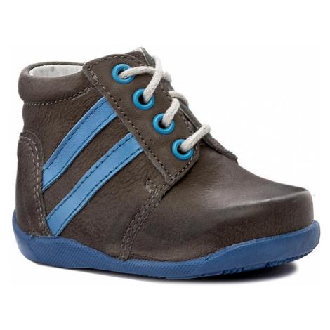 Kotníková obuv KORNECKI - 03863 N/Szary/S