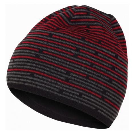 Čepice HUSKY Cap 2 červená