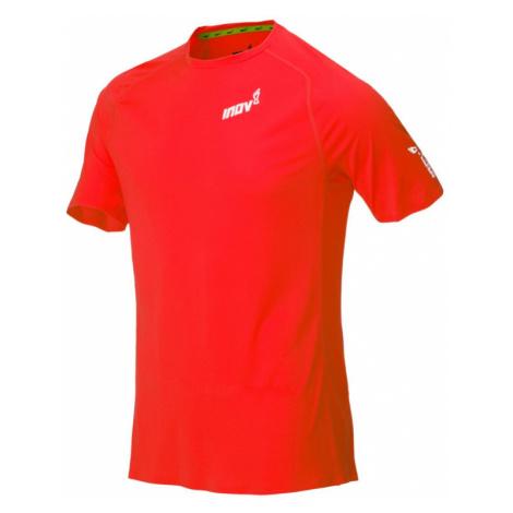 Pánské tričko Inov-8 Base Elite SS červená