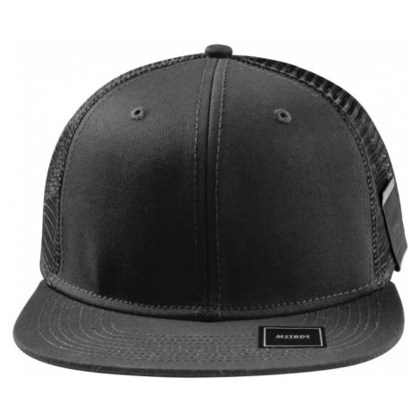 MoneyClip Trucker Snapback Cap - black Urban Classics