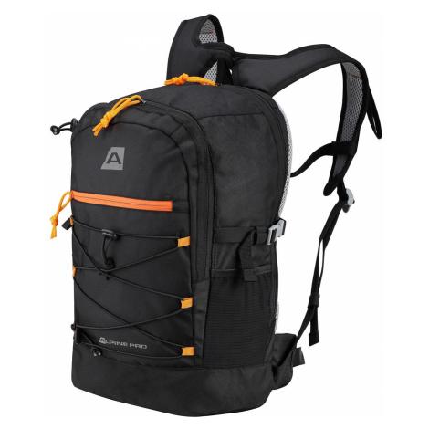 Outdoorový batoh Alpine Pro WEST - černá