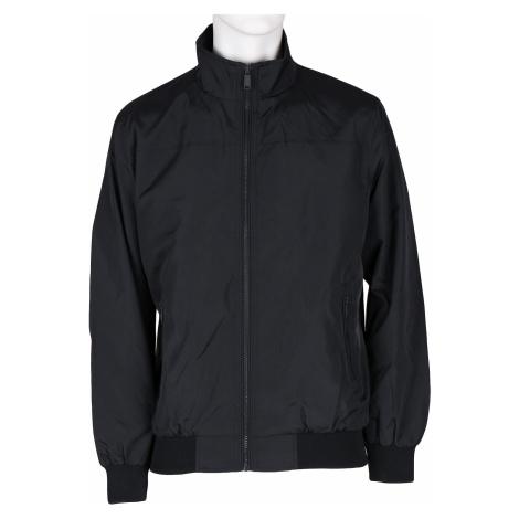 Černá pánská lehká bunda Baťa
