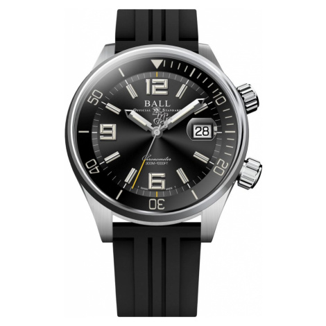 Ball Engineer Master II Diver Chronometer COSC DM2280A-P2C-BK