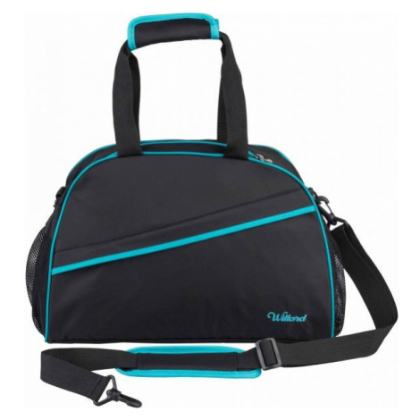 Willard CITY BAG modrá - Dámská taška přes rameno