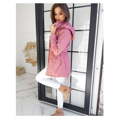 FIRIMA women's parka pink TY1473 DStreet