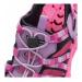 Dětská letní obuv Alpine Pro LANCASTERO - růžová