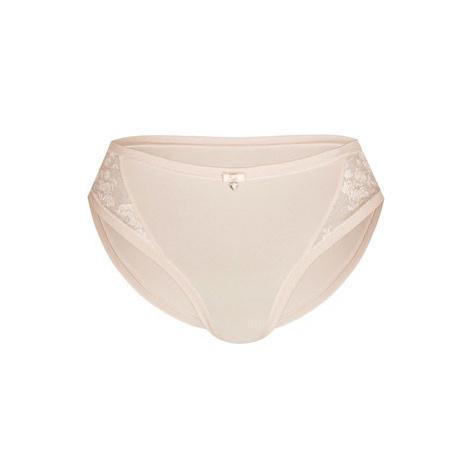 Dámské kalhotky Litex 99261   tělová