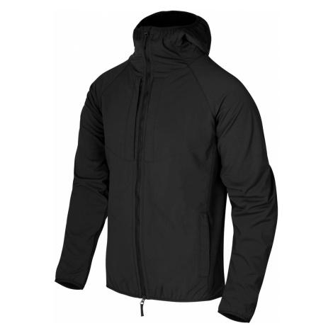 Bunda Urban Hybrid Softshell® - černá Helikon-Tex