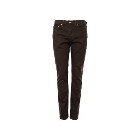Levi´s® jeans 511 Slim fit Nightshine pánské černé