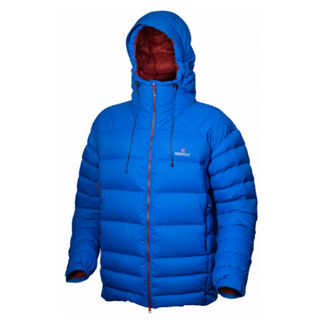 Bunda Warmpeace Alaskan direct blue/mars red