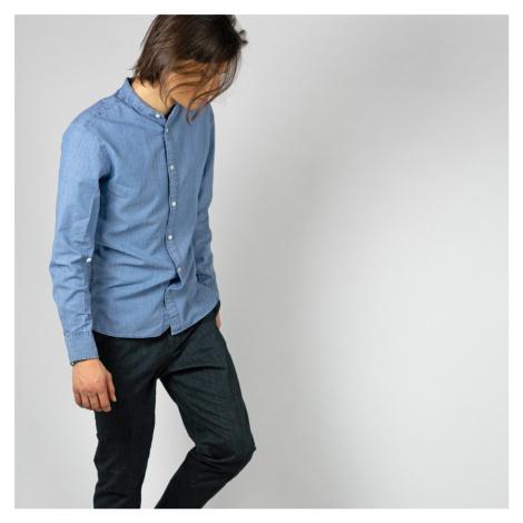 Džínová košile Slimnolan Selected